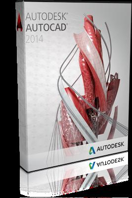 autocad2014box