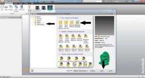 How to Model Allen Key M16 using Autodesk Inventor