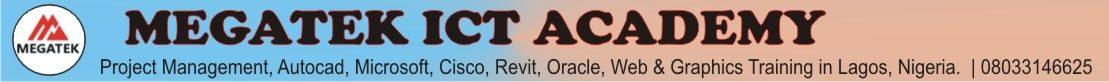 MEGATEK ICT ACADEMY