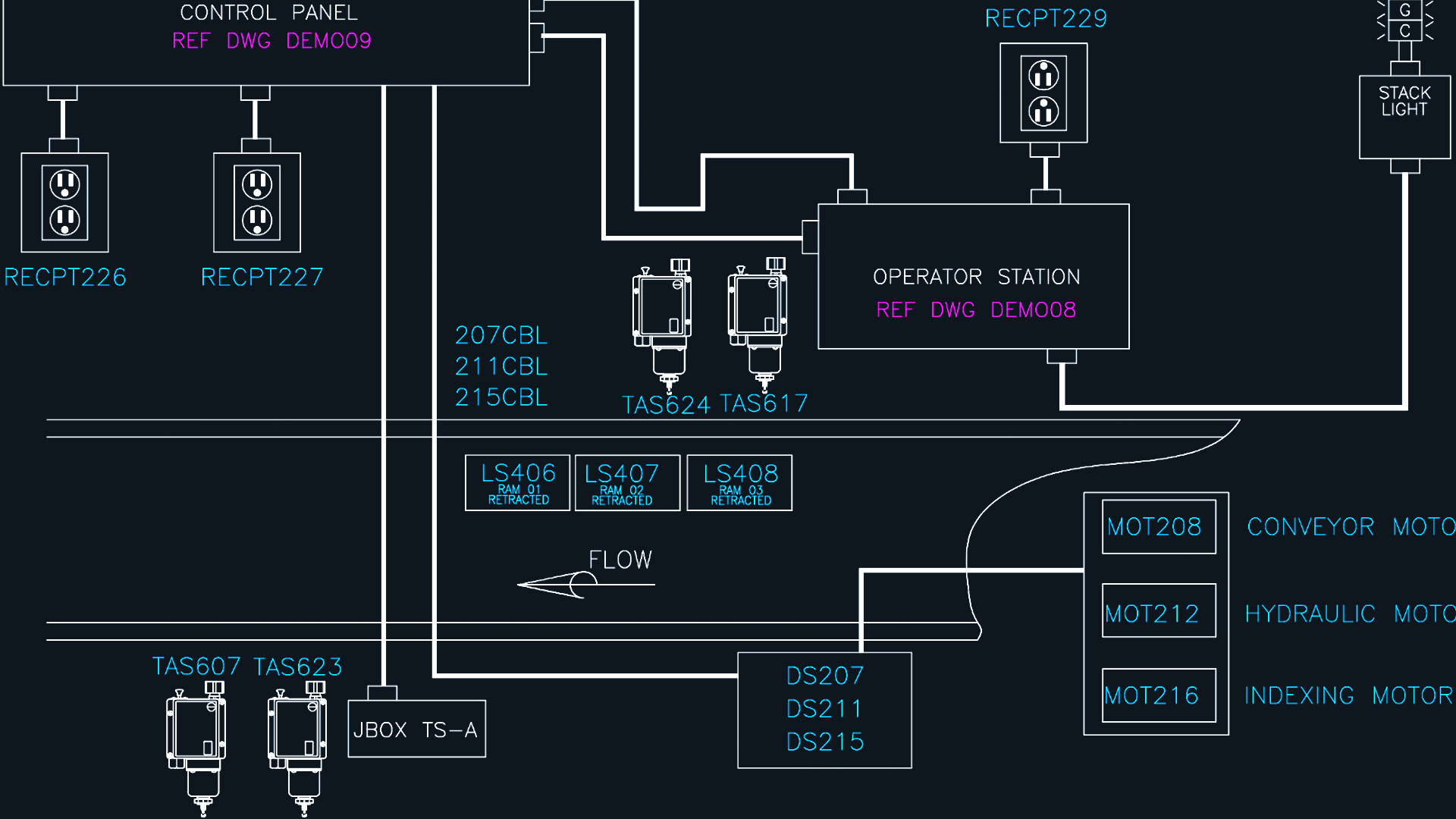 Autocad Electrical Training In Lagos  Nigeria