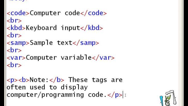 how to write a computer program