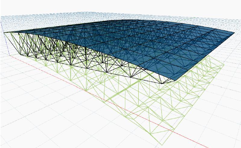 How to add Portal Frame Geometry in Dynamo