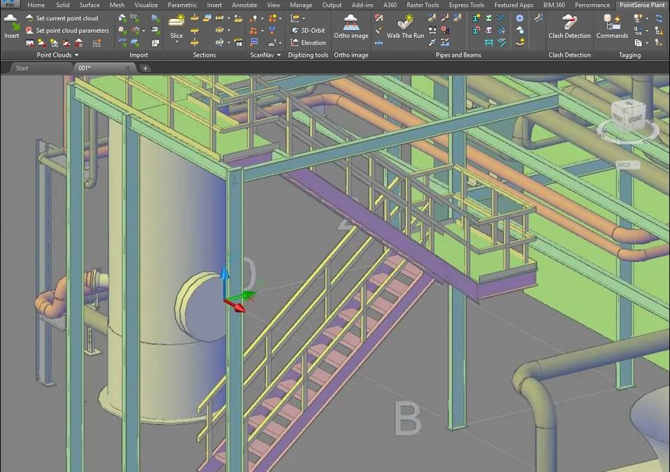 CAD Update: Autodesk