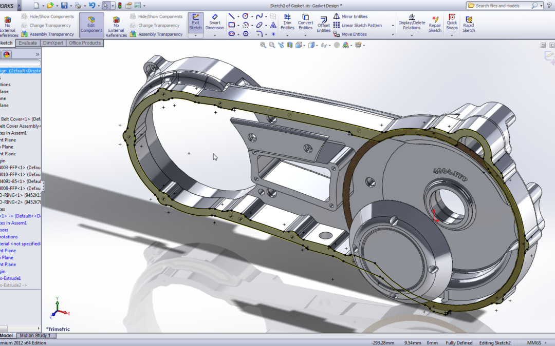 Dassault Systèmes releases SolidWork 2020