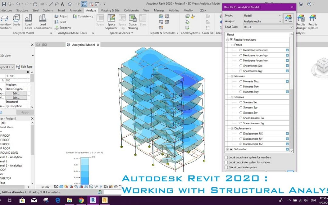 Revit 2020: What's New?