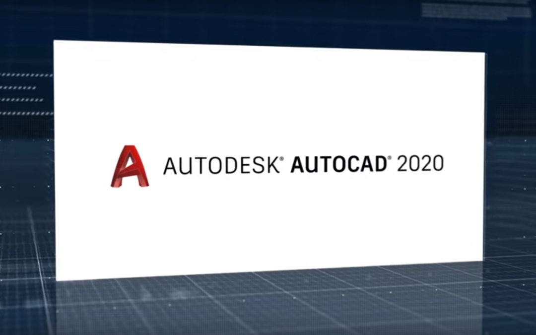 Autocad 2020: What's NEW?