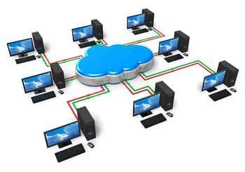 Ways how data influences Network