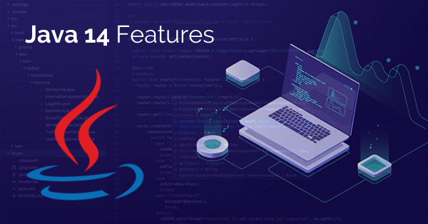 JDK 14: The new features in Java 14
