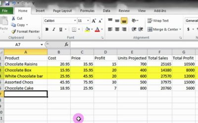 How to differentiate data in Two Excel Spreadsheets