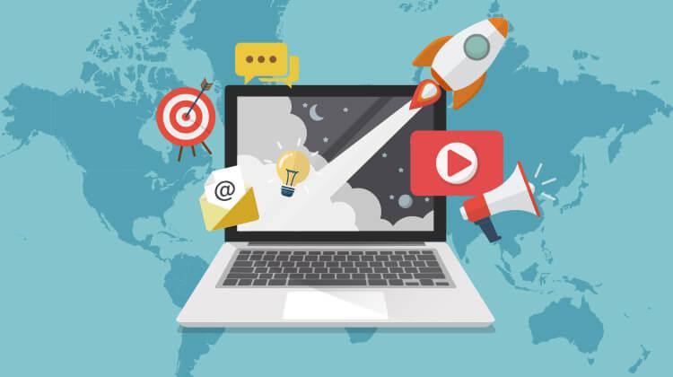 Trends in Digital Marketing in 2020