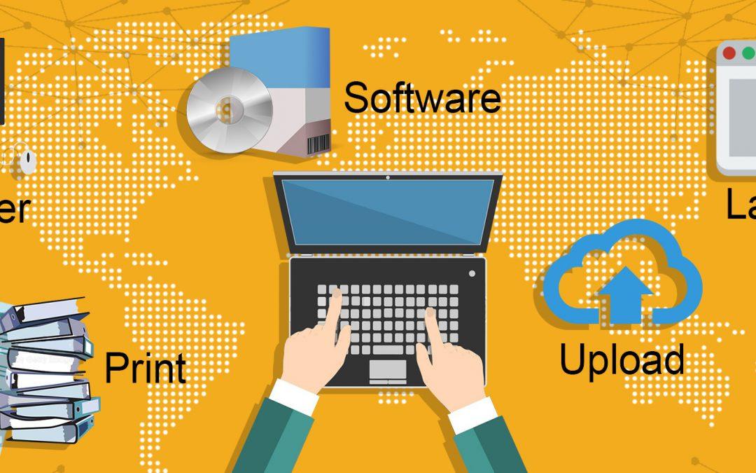 Desktop Publishing Training in Lagos