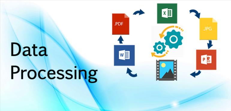 Data Processing Training in Lagos