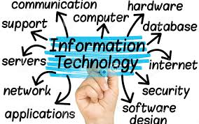 Information Technology Training in Lagos