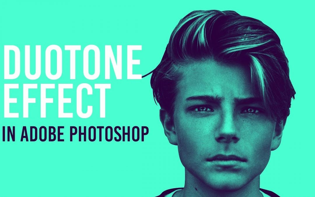 Duotone Effects in Photoshop