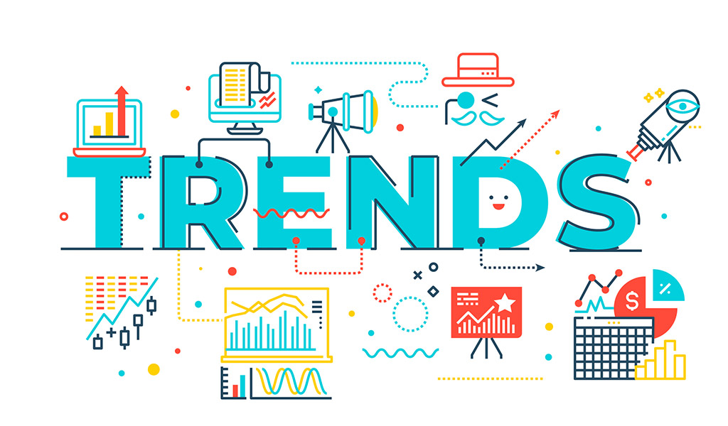 Top 9 Digital Marketing Trends to learn in 2021