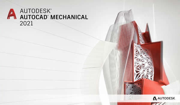 AutoCAD Mechanical 2021 New Features