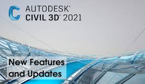 AutoCAD Civil 3D 2021 Latest Features and Updates