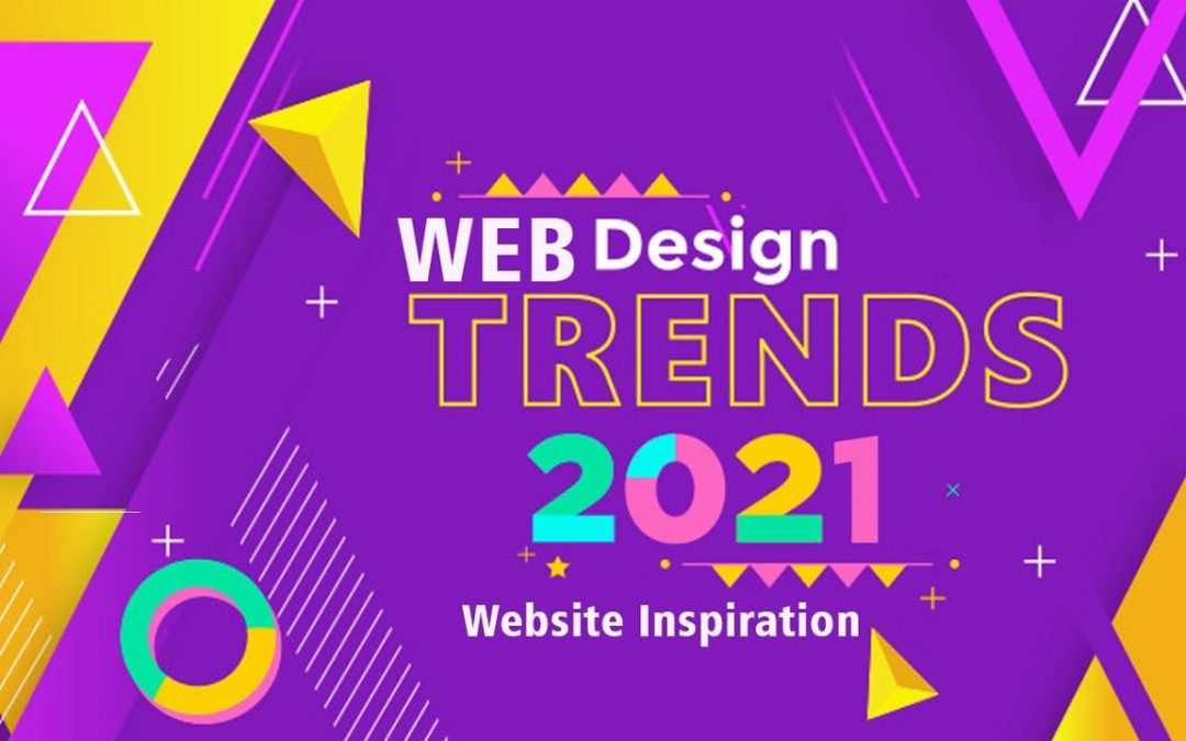 10 web design trends to watch out for in 2021