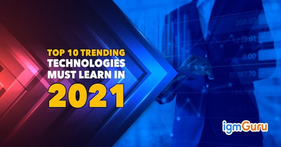 Top IT Course to learn in 2021