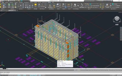 How to Set up Drawing in AutoCAD