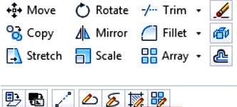 How to create a New Command in Autocad