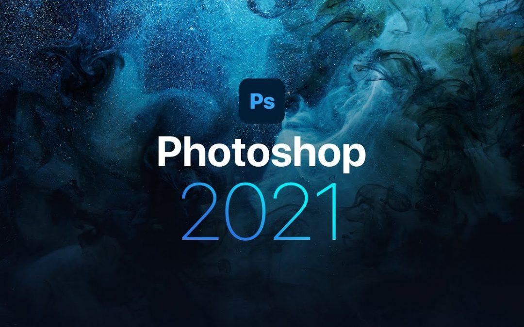 Adobe Photoshop: What's New?